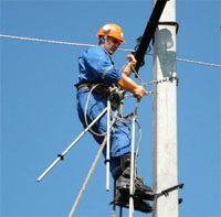 стоимость абонентского обслуживания электрики. Копейские электрики.