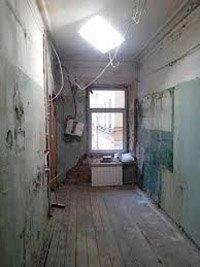 Демонтаж электропроводки в Копейске
