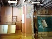 Демонтаж электрической попроводки Копейск